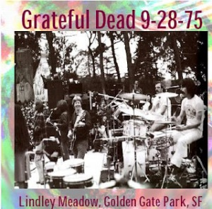 the grateful dead the 1975 tapes on the internet archive cloud2013 or bust. Black Bedroom Furniture Sets. Home Design Ideas